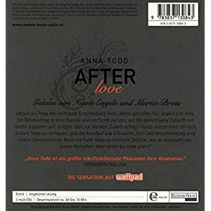 After love: Band 3