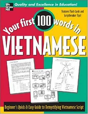 Vietnamese Ebooks For Kindle
