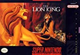 The Lion King (Super Nintendo)