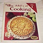 Family Circle ABZ's of Cooking Book 1…
