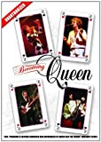 Queen - Becoming Queen (Unauthorised) [2004] [DVD]