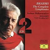 echange, troc  - Brahms : Les 4 symphonies (Coffret 2 CD)