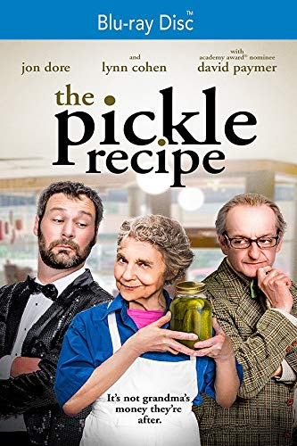 Blu-ray : The Pickle Recipe (Blu-ray)