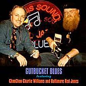 Gutbucket Blues