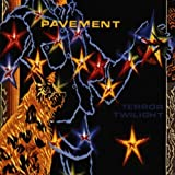 Pavement terror twilight cd rock