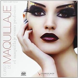 Curso de Maquillaje / Makeup Course: El maquillaje como profesion