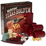 Yahtzee Texas Hold'Em Board Game (2004 Edition)