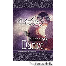 The Billionaire's Dance (Billionaire Bachelors - Book Two)