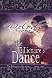 img - for The Billionaire's Dance (Billionaire Bachelors - Book Two) book / textbook / text book