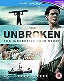 Unbroken [Blu-ray] [2014]