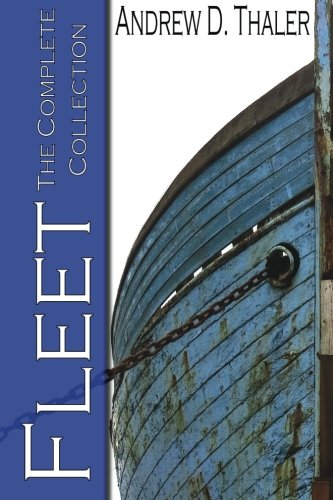 Fleet: The Complete Collection PDF