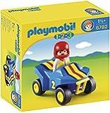 PLAYMOBIL 1.2.3 Quad Bike