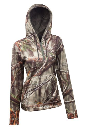 Buy Bargain Huntworth Women's Performance Hoodie