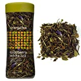 Blueberry White Tea Loose Leaf Tea - 2.1oz ~ Argo Tea
