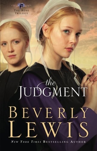 Image of The Judgment (The Rose Trilogy, Book 2) (Volume 2)