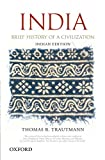 img - for India: Brief History of Civilization book / textbook / text book