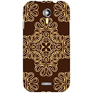 Micromax A117 Canvas Magnus Back Cover High Quality Designer Case and Covers