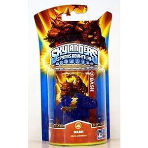 Skylanders Spyro's Adventure Limited Edition Blue Bash
