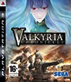 Valkyria Chronicles - Importado
