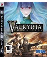 Valkyria Chronicles [import anglais]