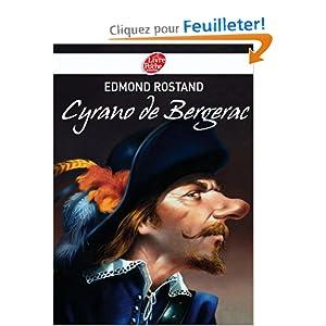 Amazon.fr - Cyrano de Bergerac - Edmond Rostand