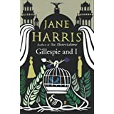 Gillespie and Iby Jane Harris