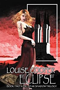 Eclipse by Louise Cooper