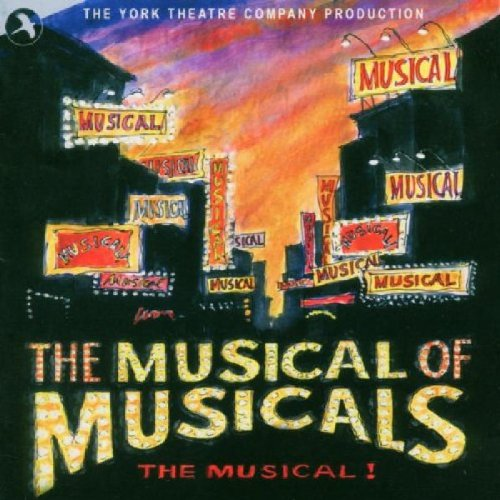Rockwell - The Musical Of Musicals (2003 Original Off-broadway Cast) - Zortam Music
