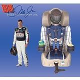 KidsEmbrace Dale Combination Toddler/Booster Car Seat, Earnhardt Jr. (Discontinued by Manufacturer)
