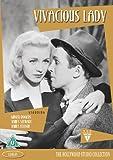Vivacious Lady [DVD]