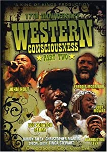 WESTERN CONSCIOUSNESS 17TH ANNIVERSARY PART 2