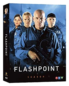 Flashpoint: The Complete First Season