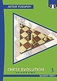 Chess Evolution: Mastery