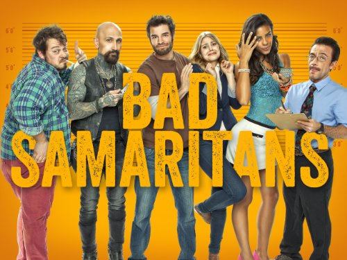Bad Samaritans Season 1