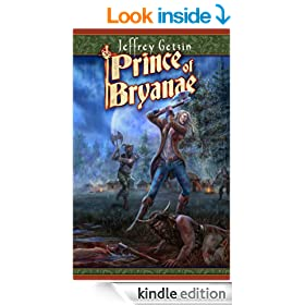 Prince of Bryanae (Bryanae Series Book 1)