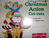 Christmas Action Cut-Outs