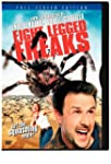 Eight Legged Freaks (Full Screen)