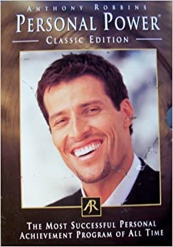 Anthony robbins books on cd online