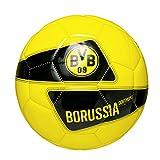 PUMA Fußball BVB Evospeed 5.4 Graphic, Cyber Yellow/Black, 5, 082533 02