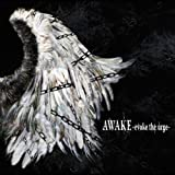 AWAKE-evoke the urge-