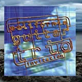Invitation by California Guitar Trio [Music CD]