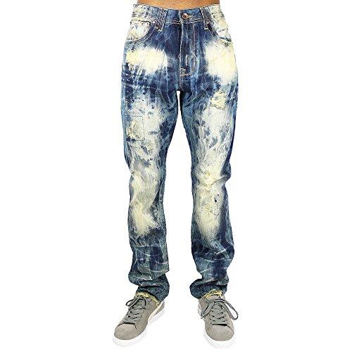 Akoo Big Oak Jeans (Akoo Pants compare prices)