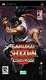 echange, troc Samurai shodown anthology