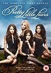 Pretty Little Liars - Season 1 [DVD]