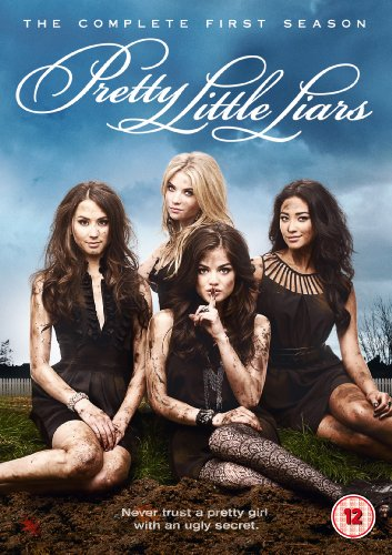 Pretty Little Liars - Season 1 (Exclusive to Amazon.co.uk) [DVD]