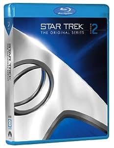 Star Trek: The Original Series: Season 2 [Blu-ray]