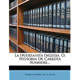 La Huerfanita Inglesa, ?, Historia de Carlota Summers...