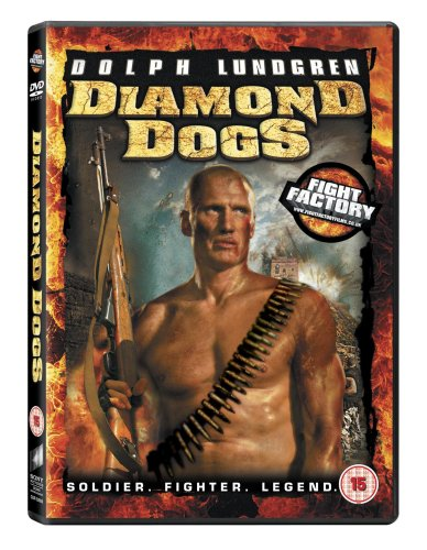 Diamond Dogs [Import anglais]