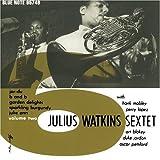 Julius Watkins Sextet Vols. 1 & 2