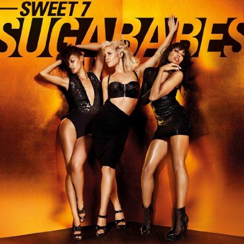 CrimsonRain.Com 英文大碟推薦:Sugababes - Sweet 7